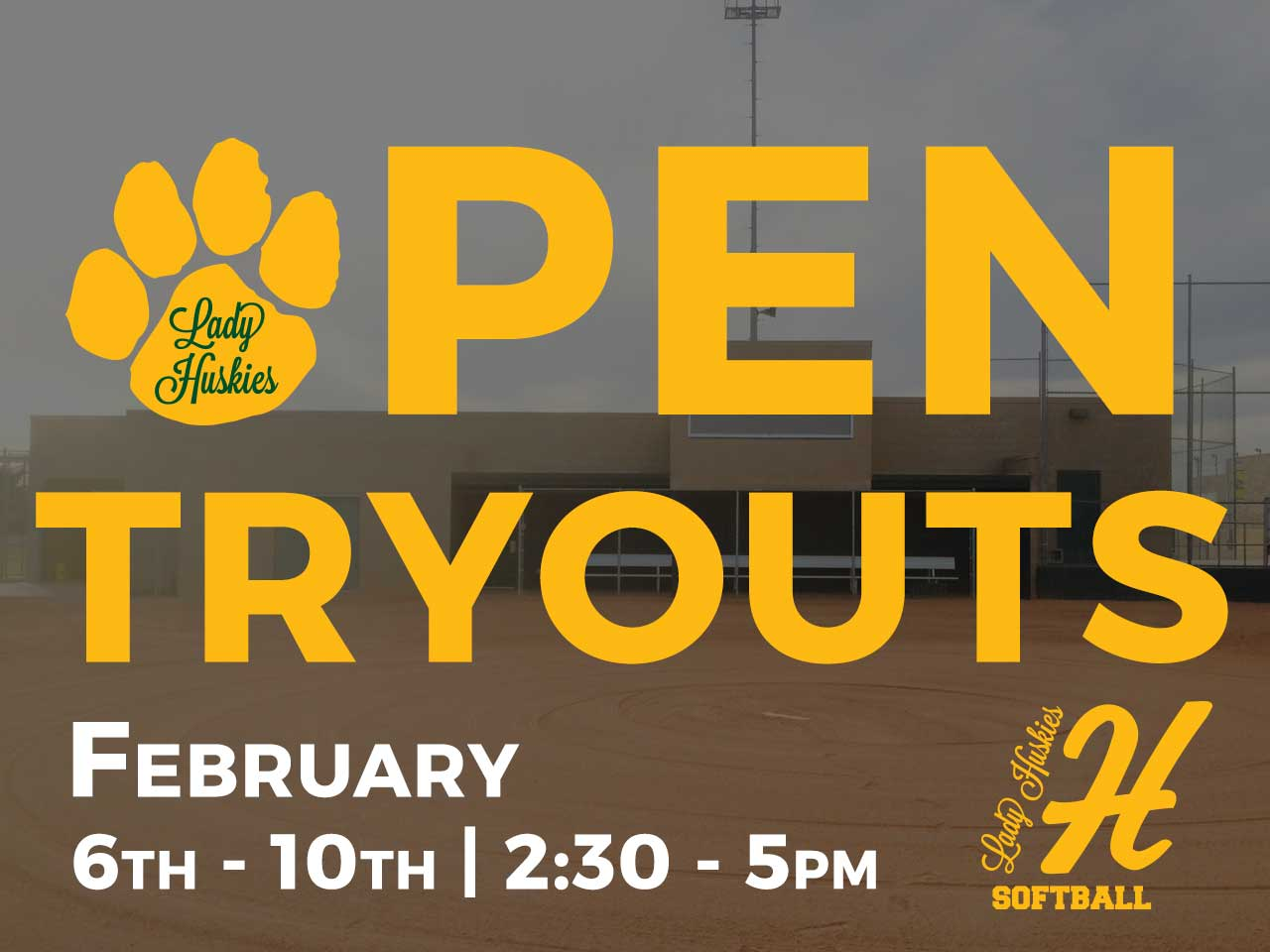 tryouts 2017